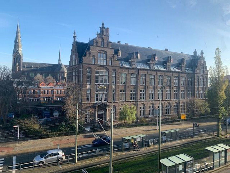 Koningin Emmakade 49 3v, Den Haag foto-6 blur