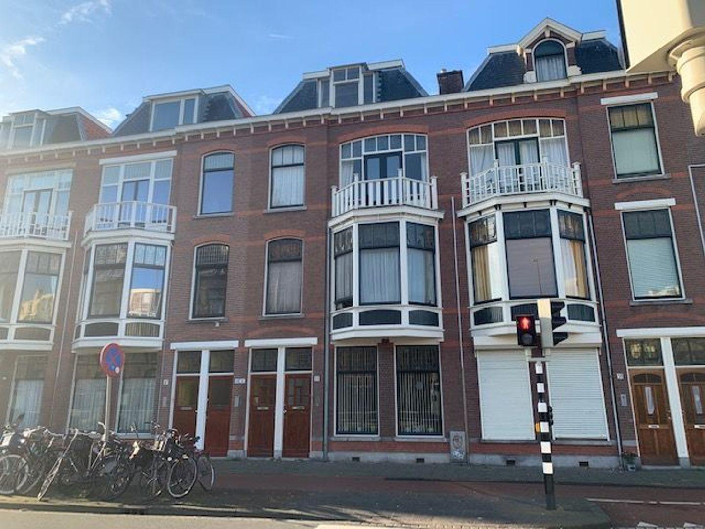 Koningin Emmakade 49 3v, Den Haag foto-1 blur