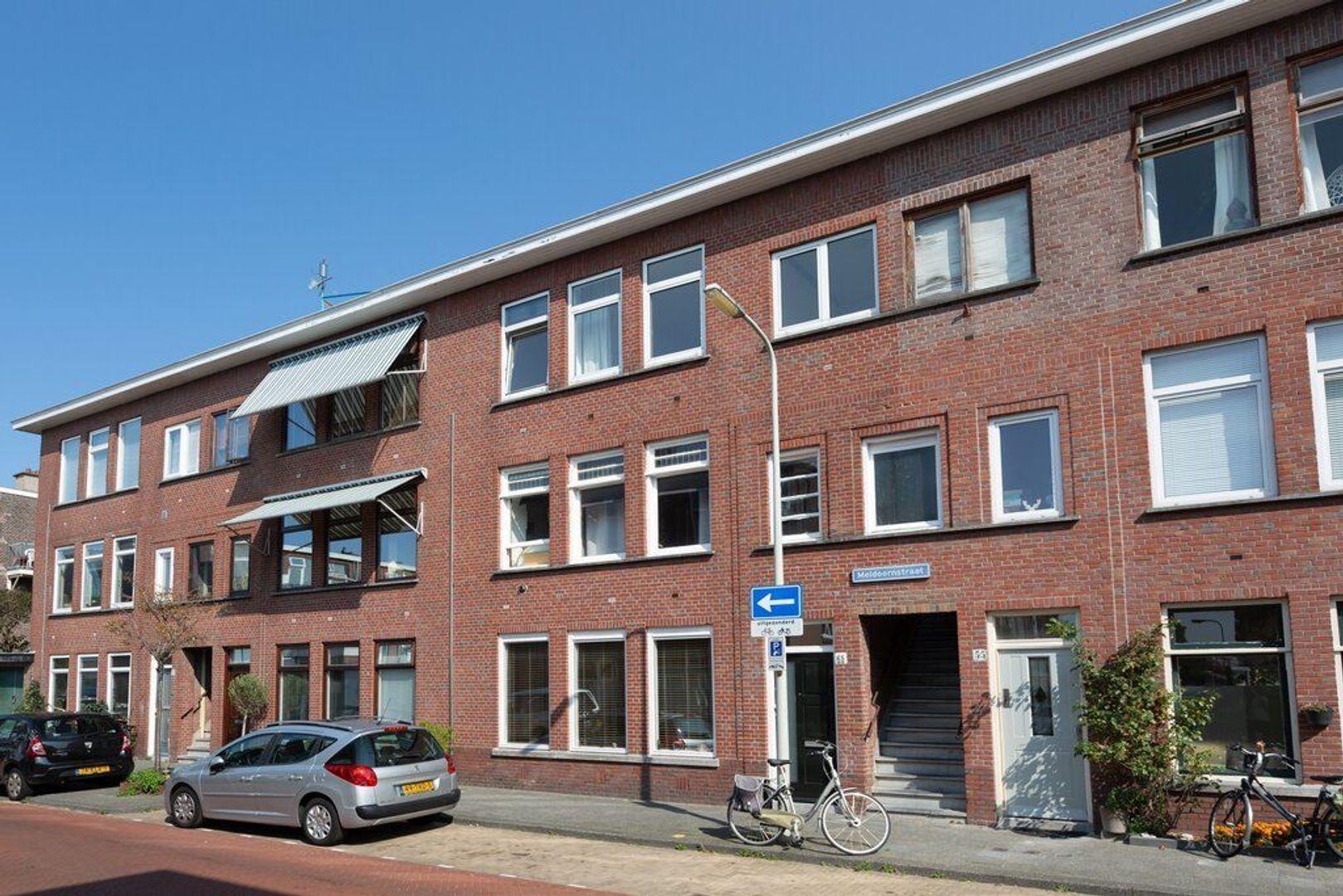Meidoornstraat 61, Den Haag foto-0 blur