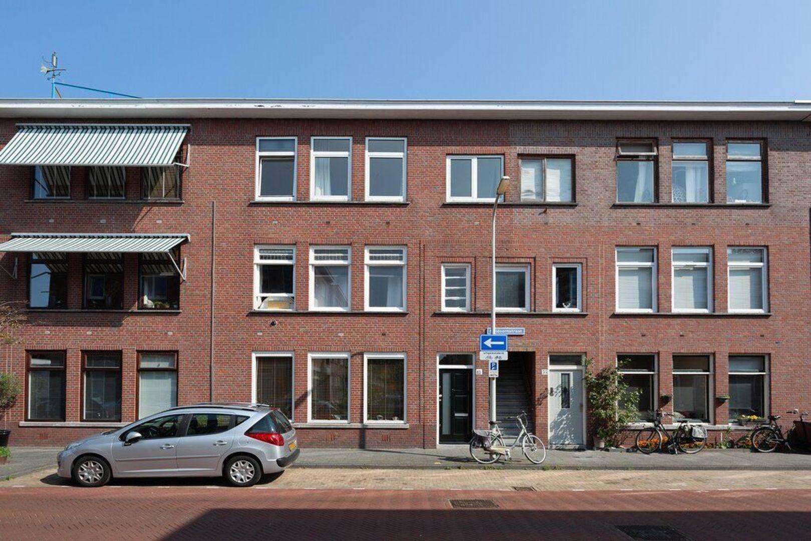 Meidoornstraat 61, Den Haag foto-25 blur