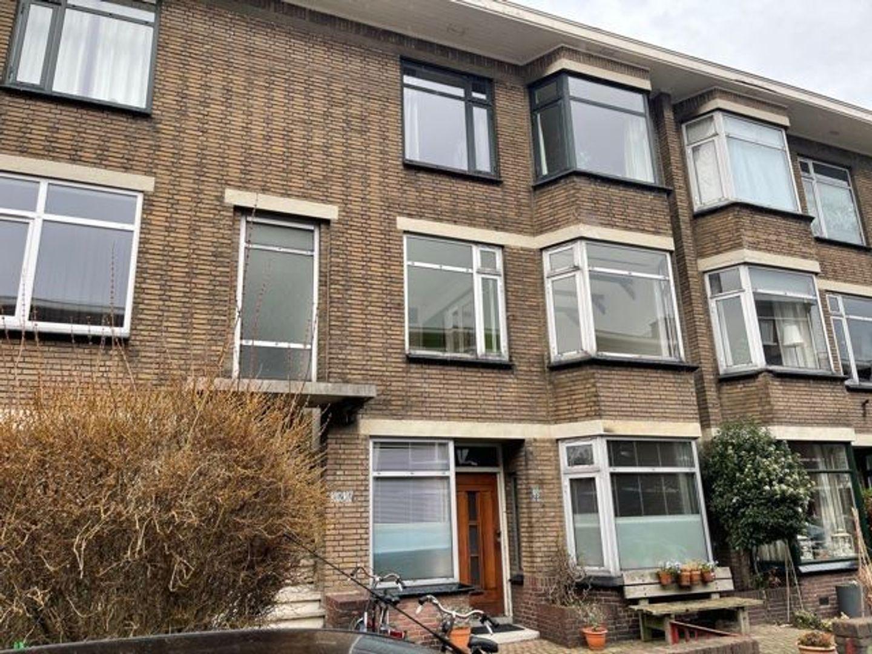 Okkernootstraat 101, Den Haag foto-0 blur