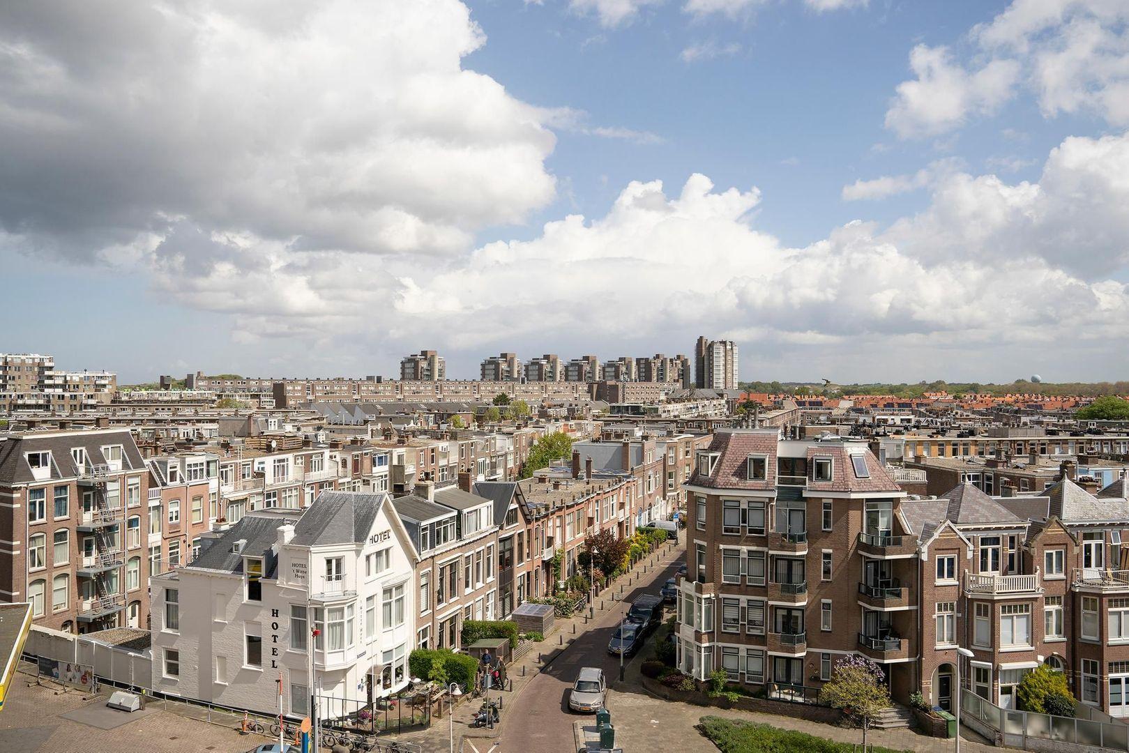 Badhuisweg 11 M, Den Haag foto-8 blur
