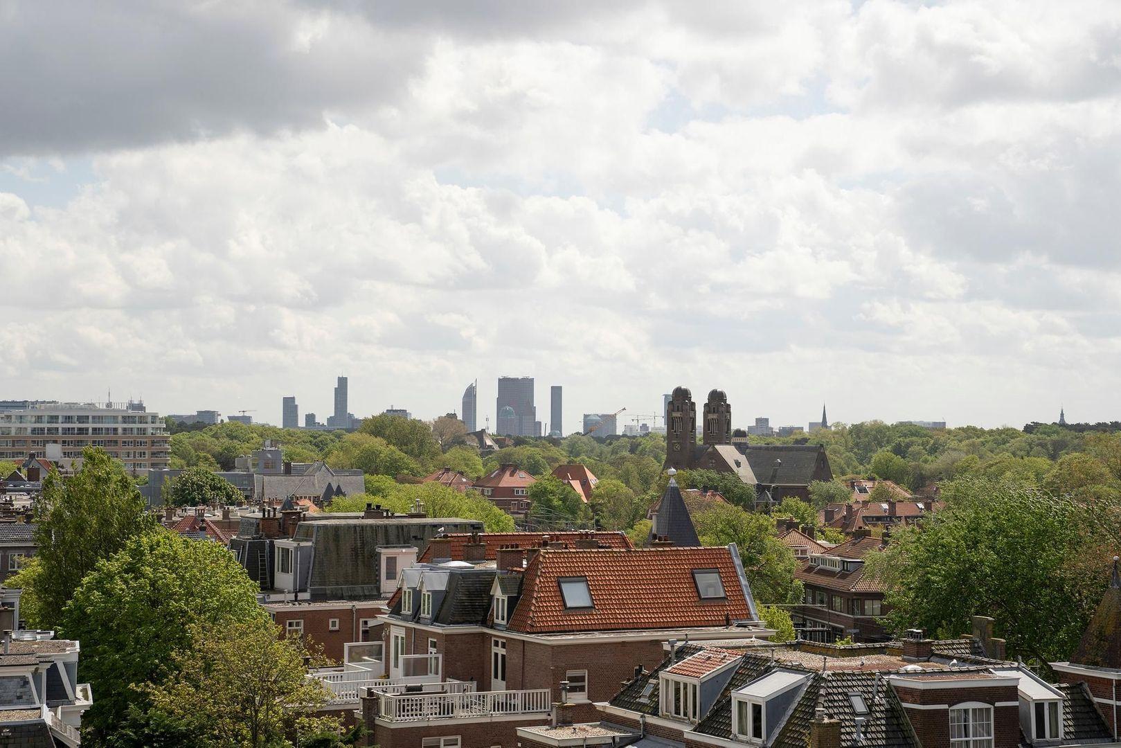 Badhuisweg 11 M, Den Haag foto-13 blur