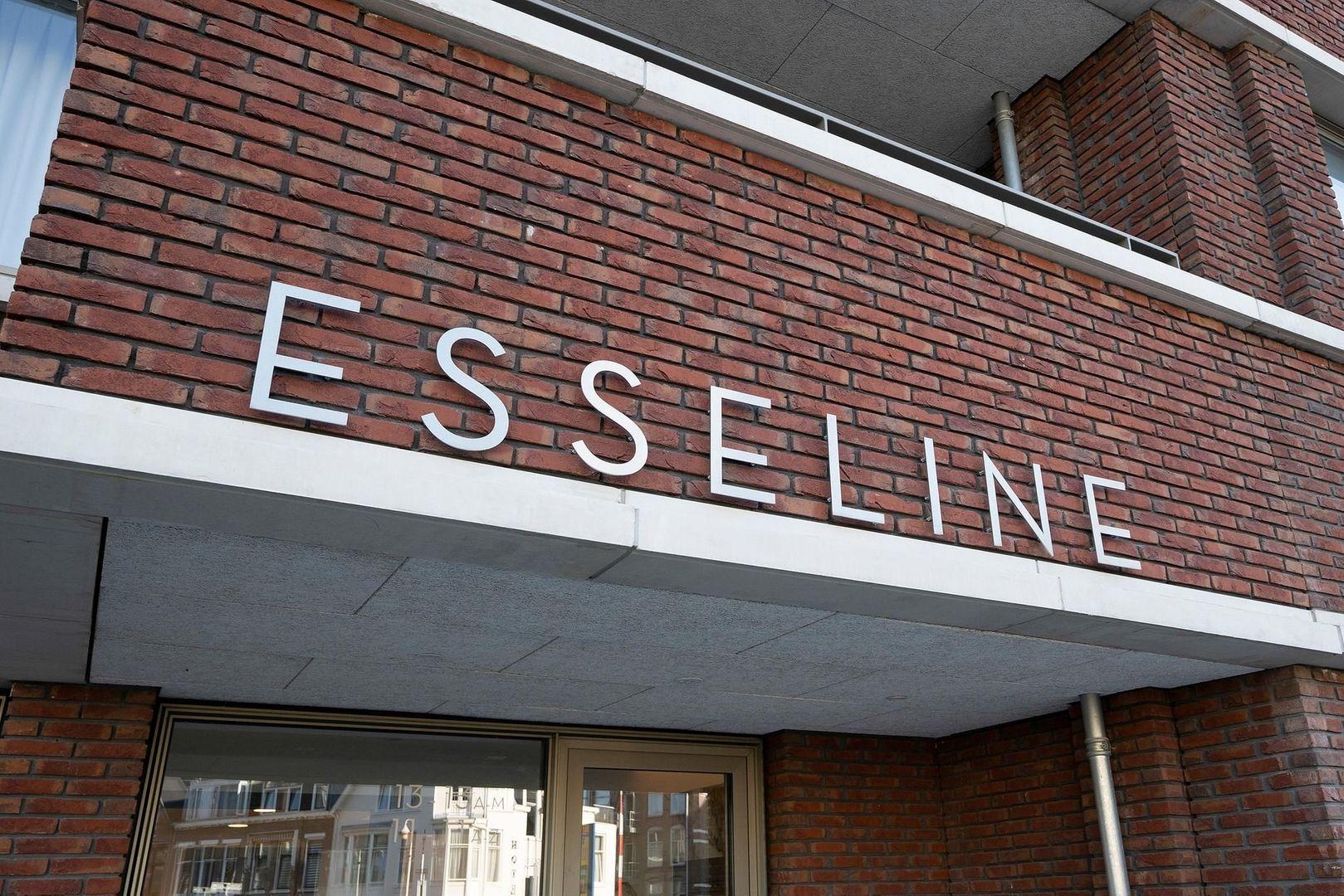 Badhuisweg 11 M, Den Haag foto-21 blur