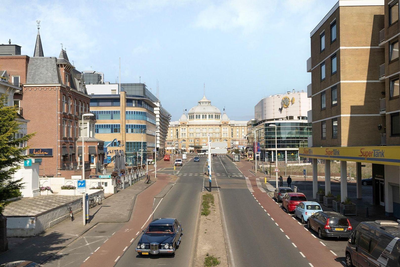 Badhuisweg 11 M, Den Haag foto-22 blur