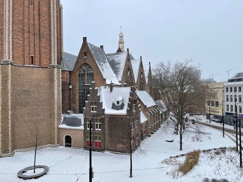 Torenstraat 14, Den Haag foto-12 blur