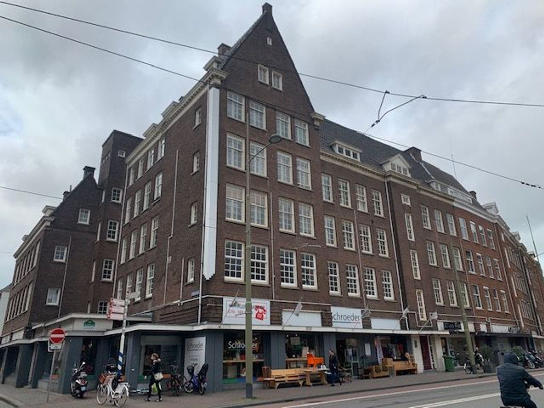 Torenstraat 14, Den Haag foto-7 blur