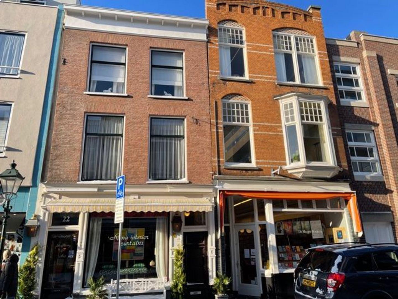 Frederikstraat 22 a-1, Den Haag foto-0 blur