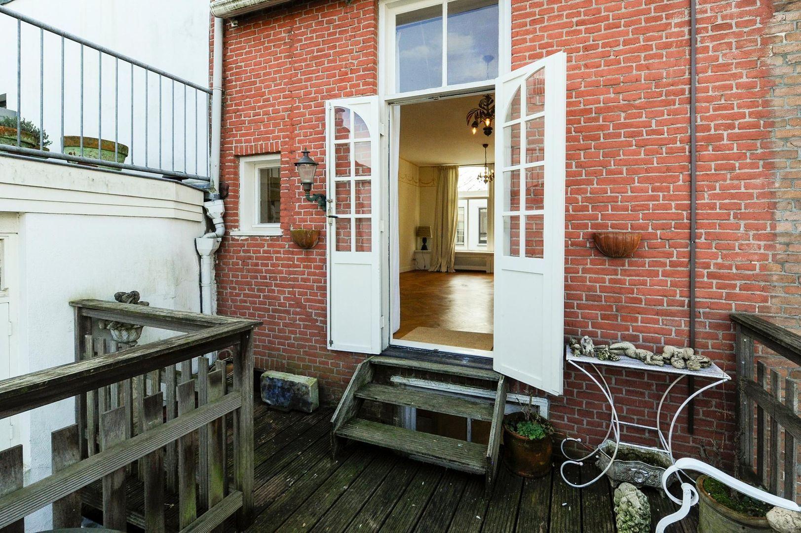 Nieuwe Schoolstraat 109, Den Haag foto-20 blur