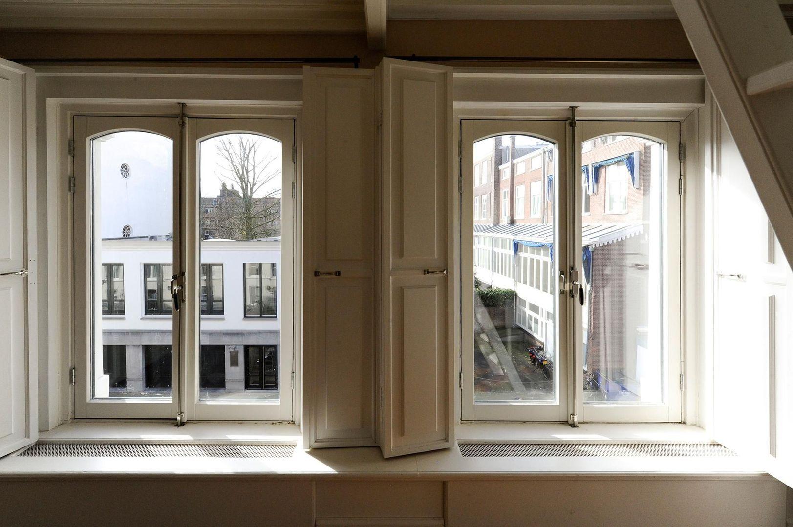 Nieuwe Schoolstraat 109, Den Haag foto-28 blur