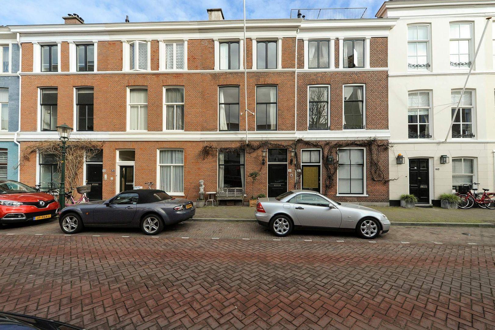 Nieuwe Schoolstraat 109, Den Haag foto-0 blur