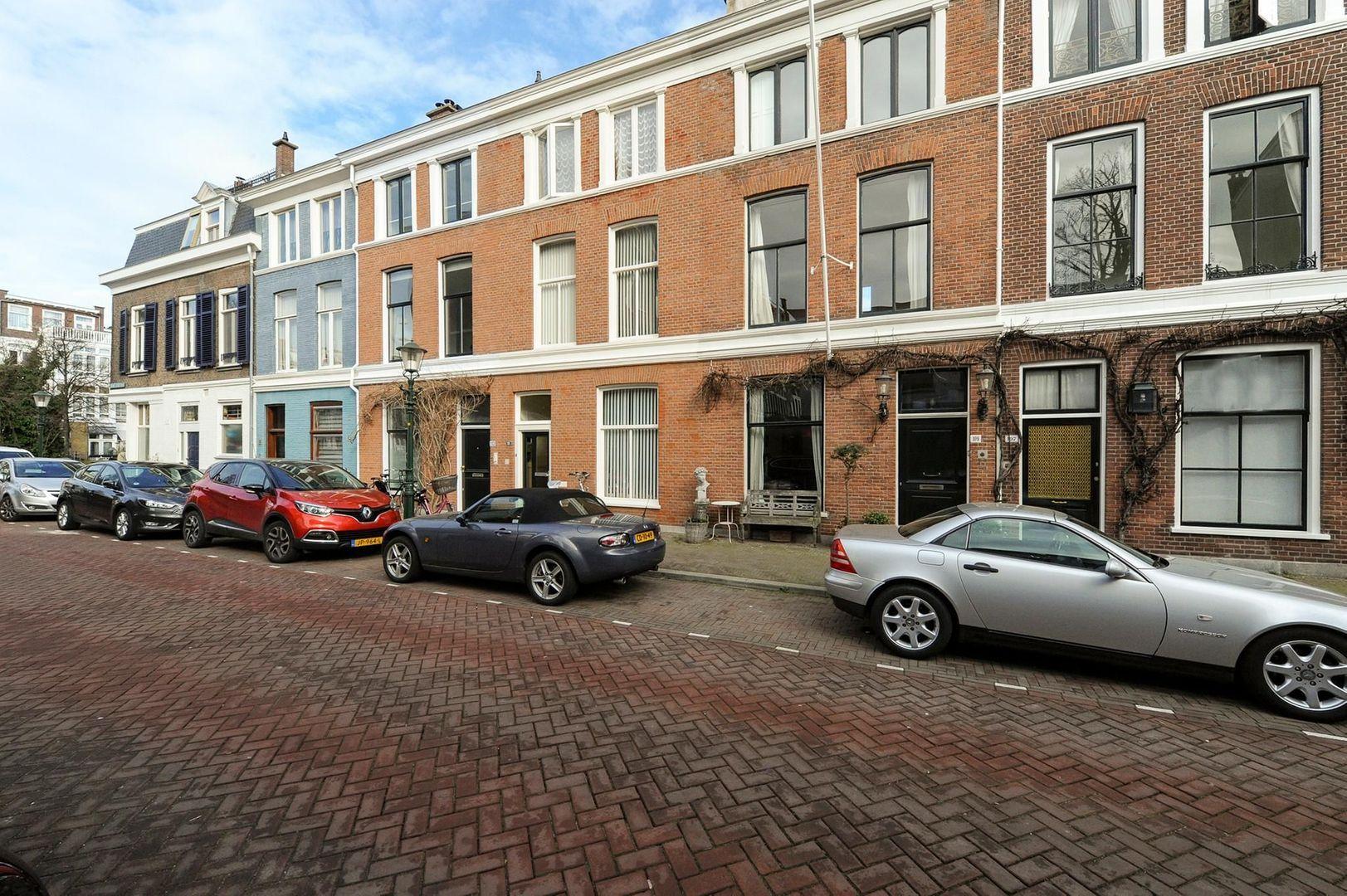 Nieuwe Schoolstraat 109, Den Haag foto-31 blur