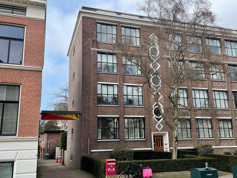 Riouwstraat 82, Den Haag foto-0 blur