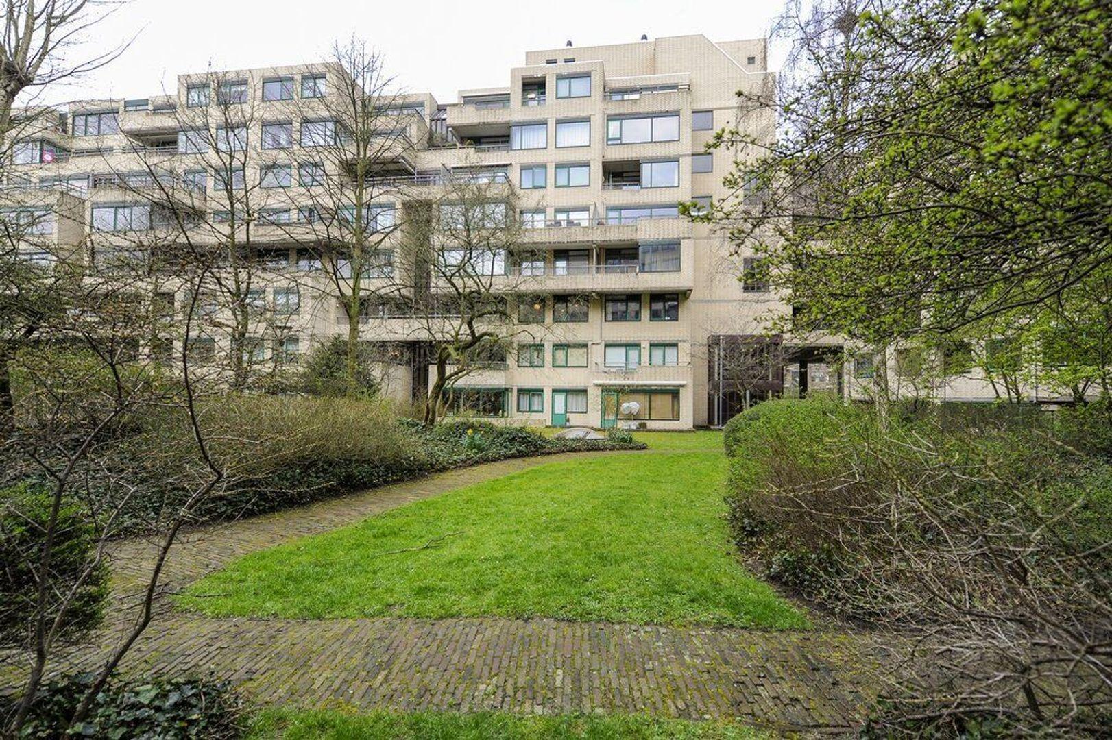 Burgemeester Patijnlaan 324, Den Haag foto-0 blur