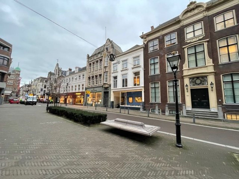 Noordeinde 64 F, Den Haag foto-5 blur