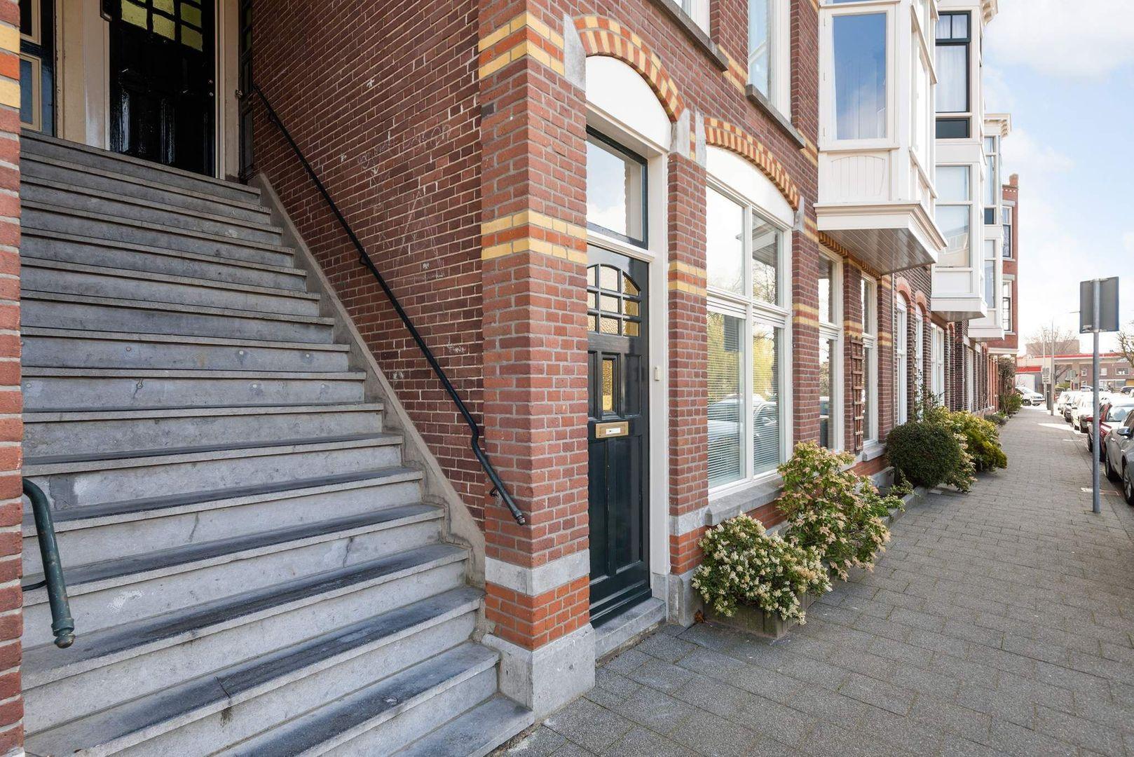 Valkenboskade 19, Den Haag foto-7 blur