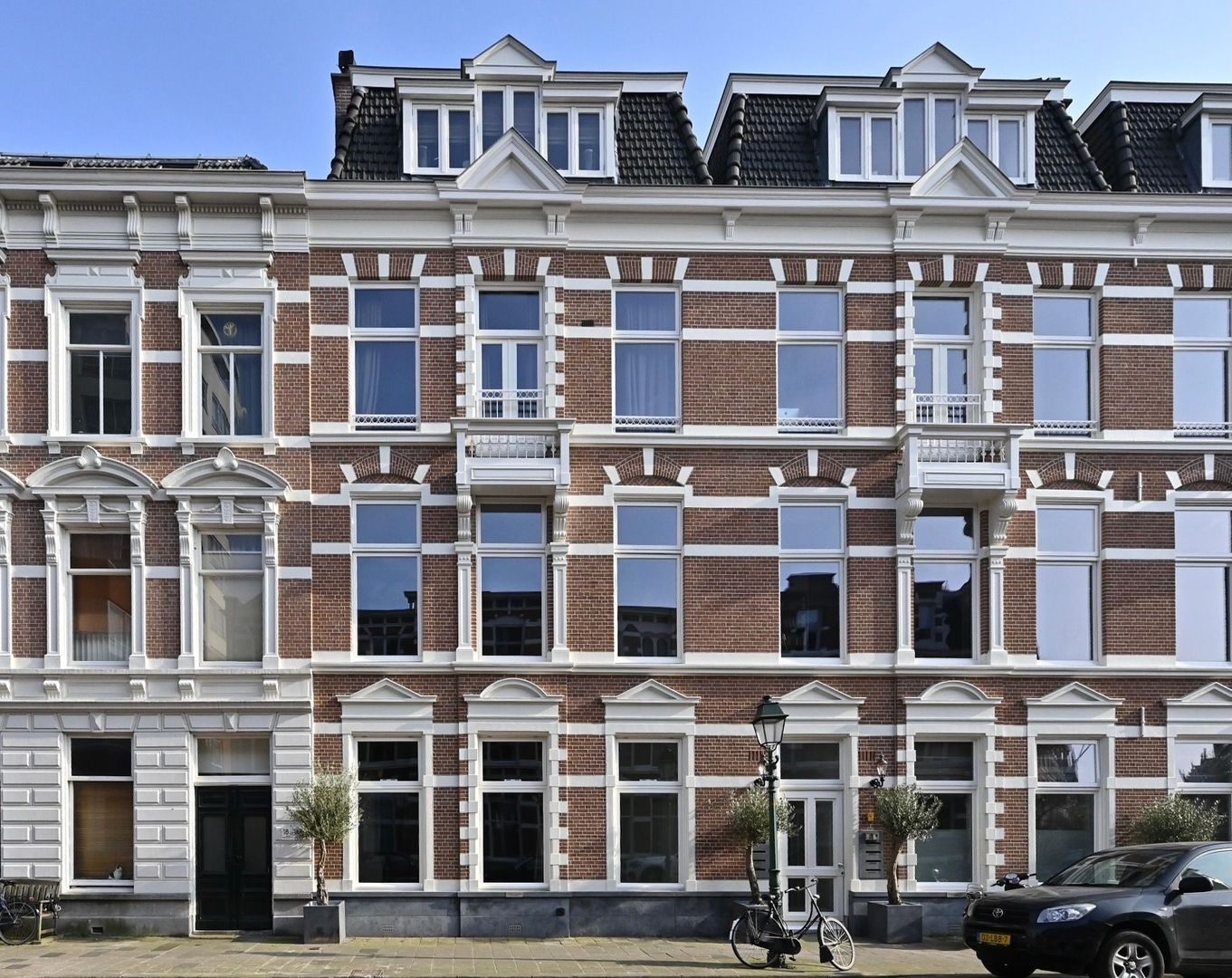 1e Sweelinckstraat 20, Den Haag foto-5 blur