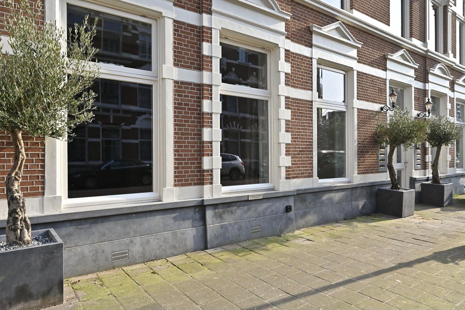 1e Sweelinckstraat 20, Den Haag foto-15 blur