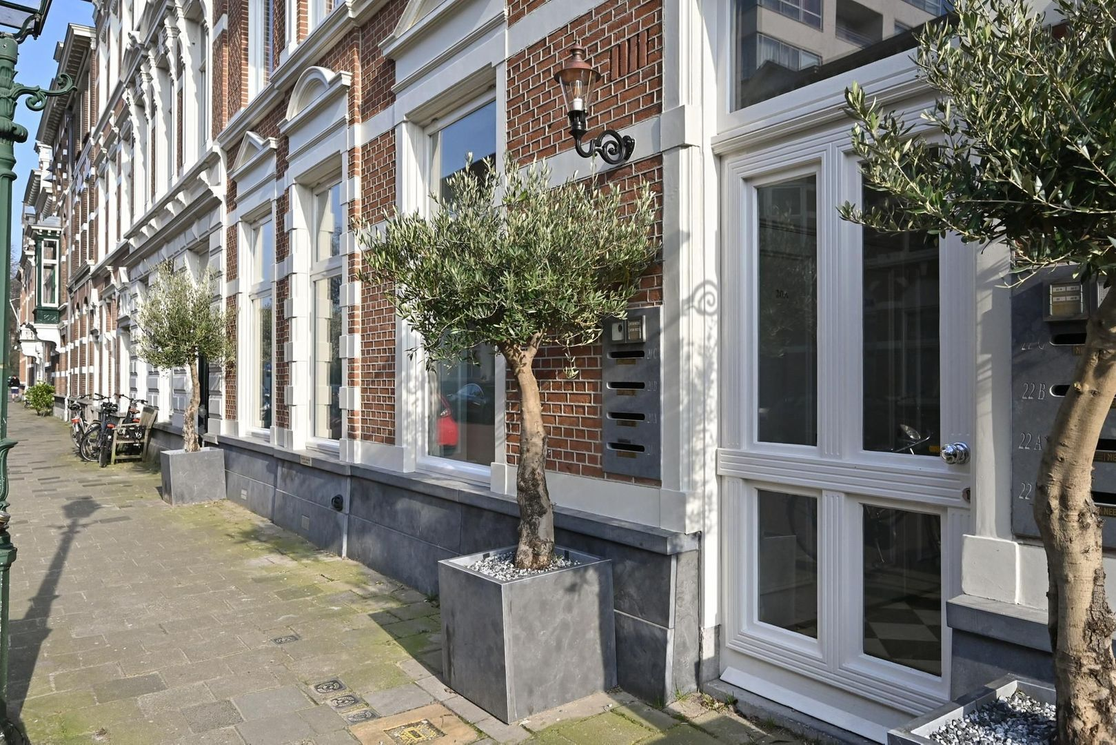 1e Sweelinckstraat 20, Den Haag foto-16 blur