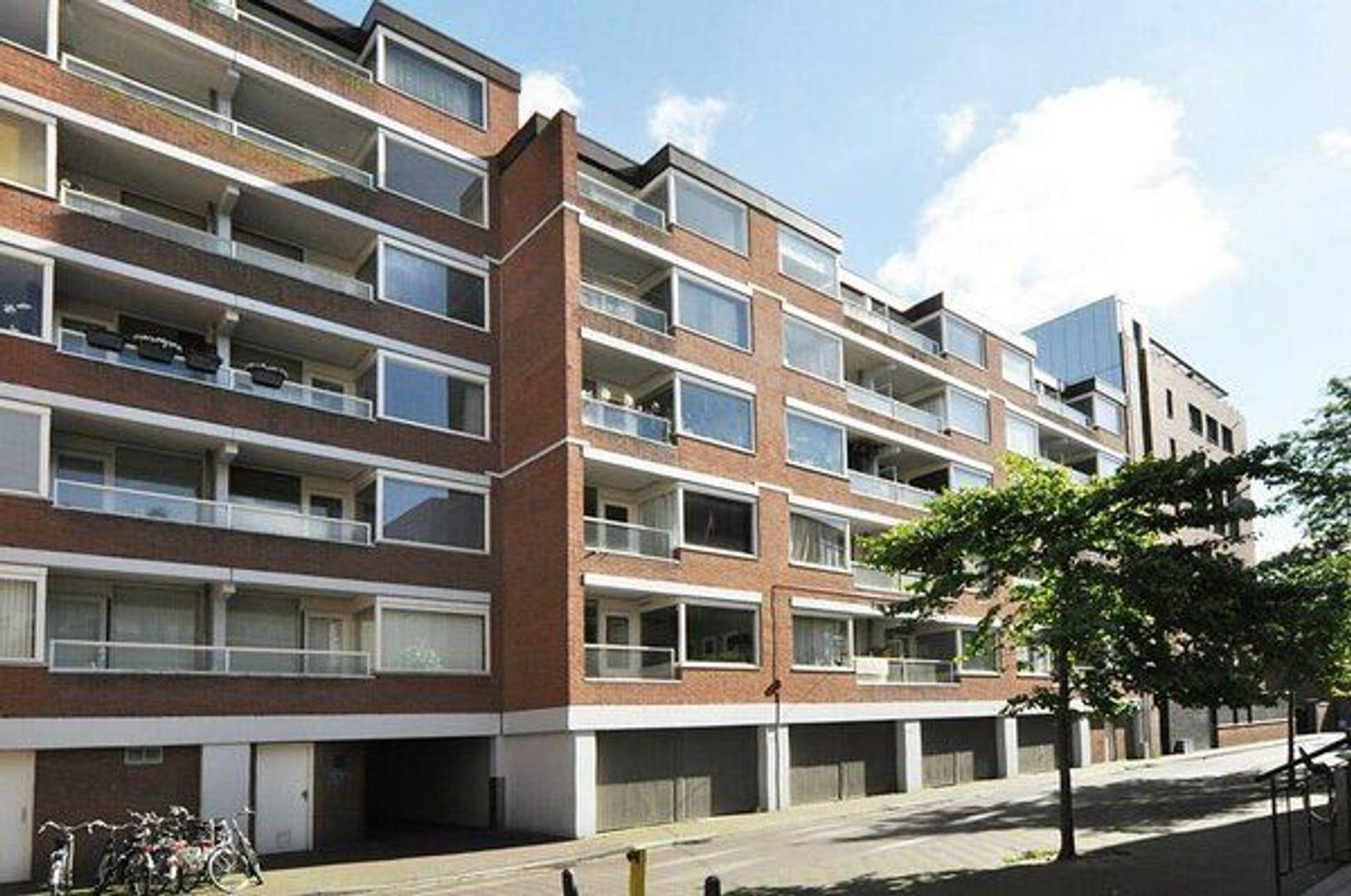Lage Nieuwstraat 320, Den Haag foto-0 blur