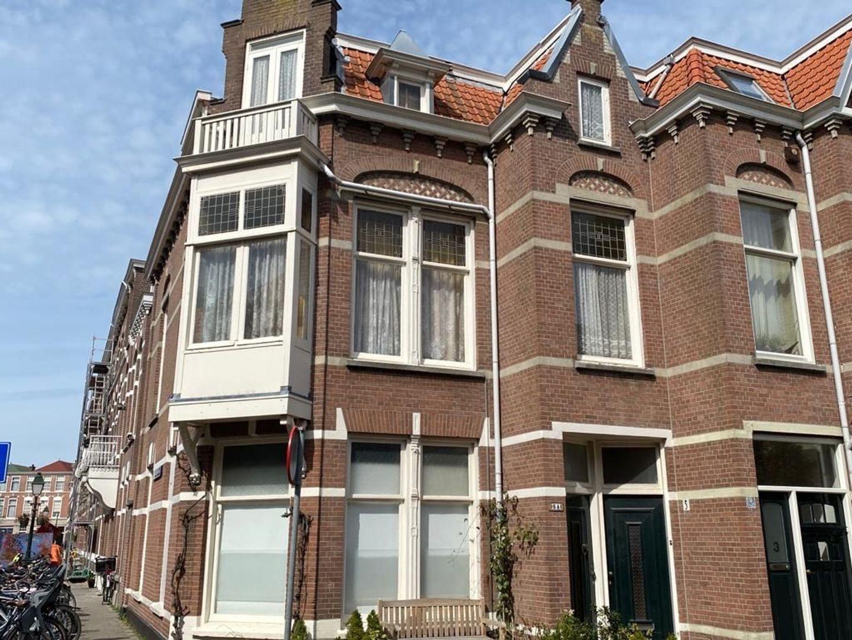Cornelis Jolstraat 5 5a, Den Haag foto-1 blur