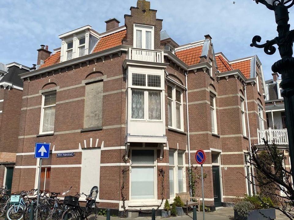Cornelis Jolstraat 5 5a, Den Haag
