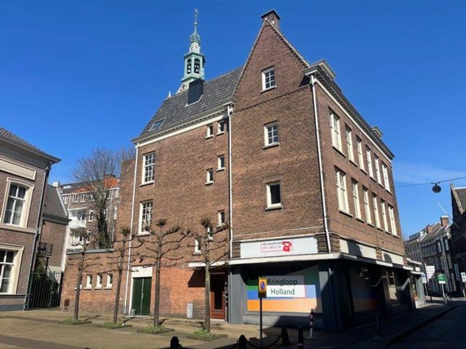Westeinde 3 c, Den Haag