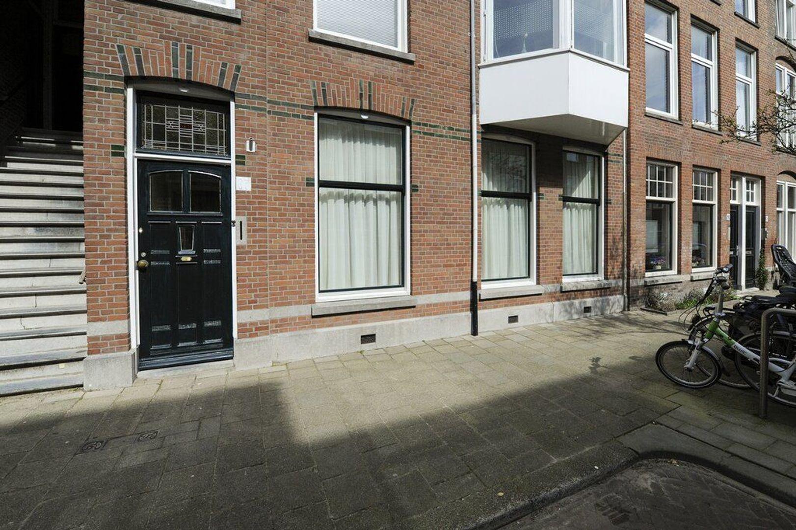 Sonoystraat 87, Den Haag foto-36 blur