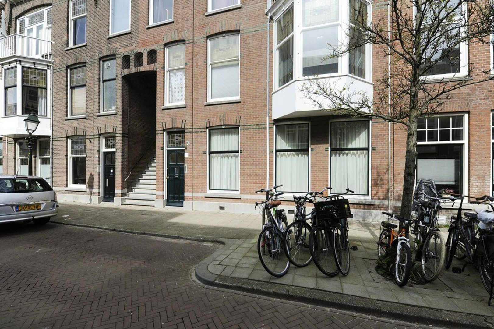 Sonoystraat 87, Den Haag foto-5 blur