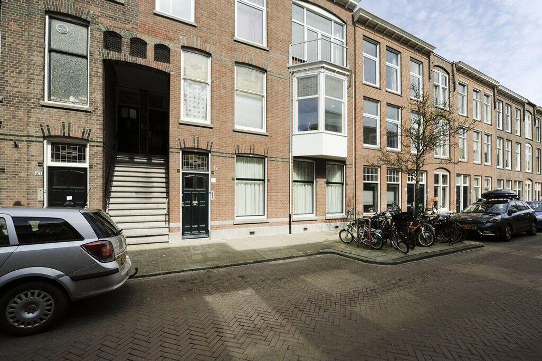 Sonoystraat 87, Den Haag