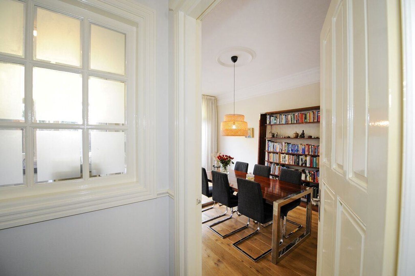 Sonoystraat 87, Den Haag foto-11 blur