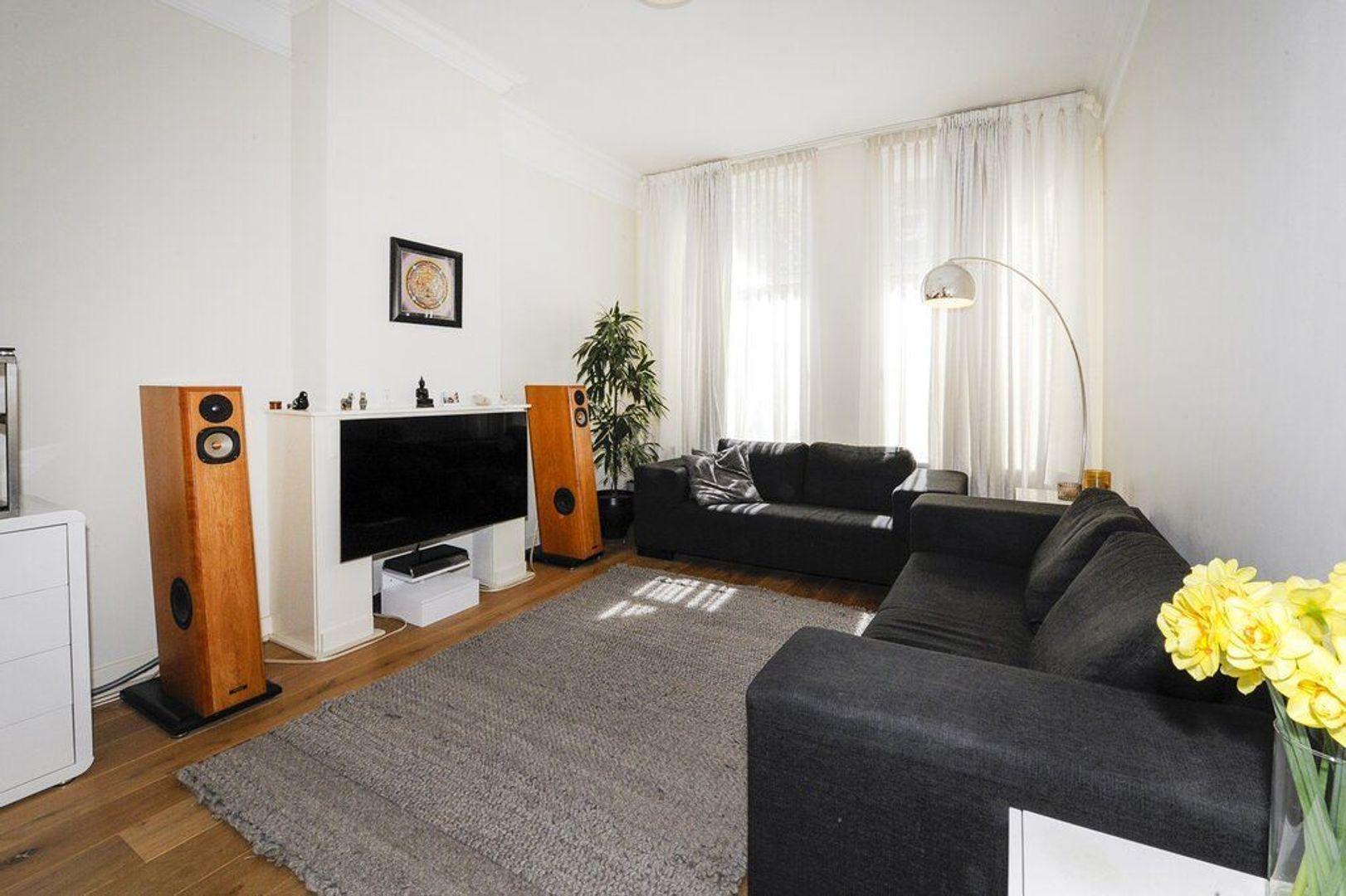 Sonoystraat 87, Den Haag foto-12 blur