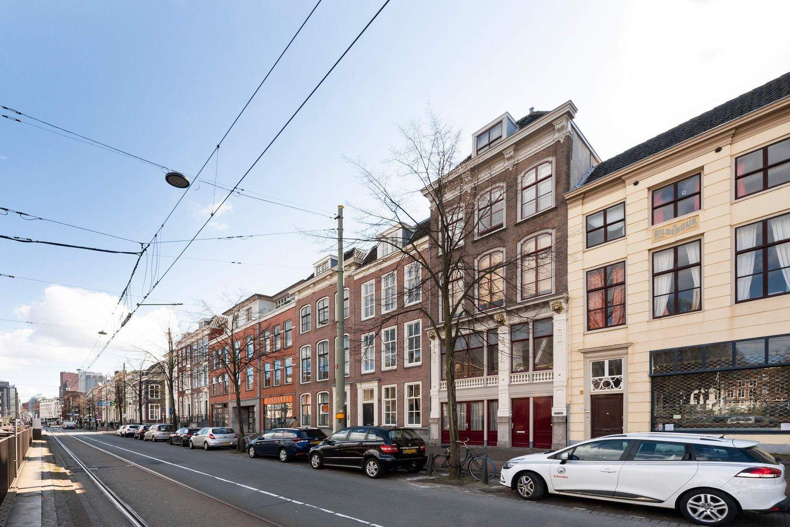 Prinsegracht 30 3, Den Haag foto-5 blur
