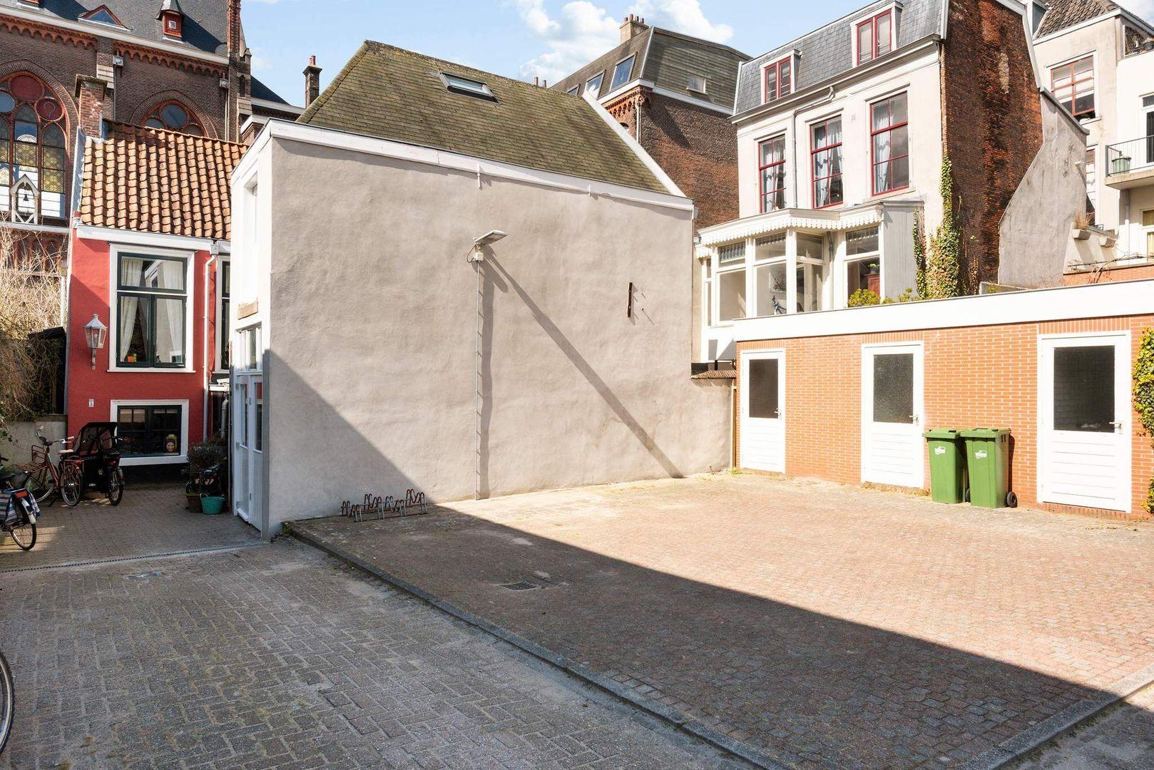 Prinsegracht 30 3, Den Haag foto-27 blur