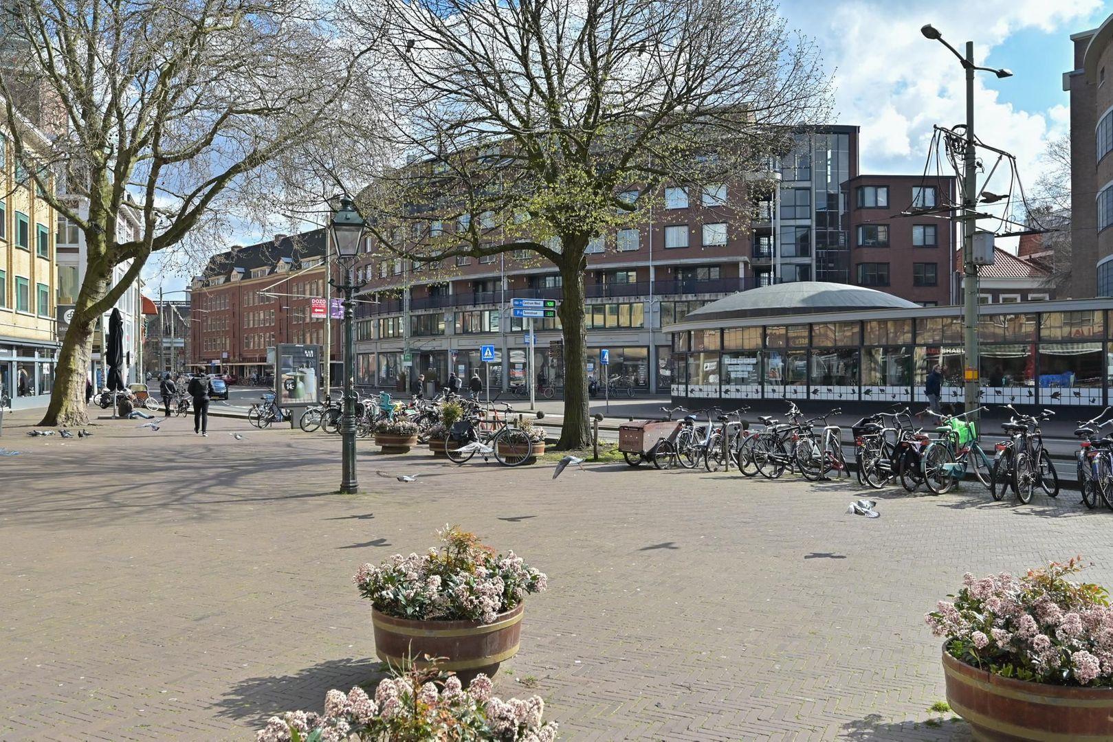 Geest 28 A, Den Haag foto-0 blur