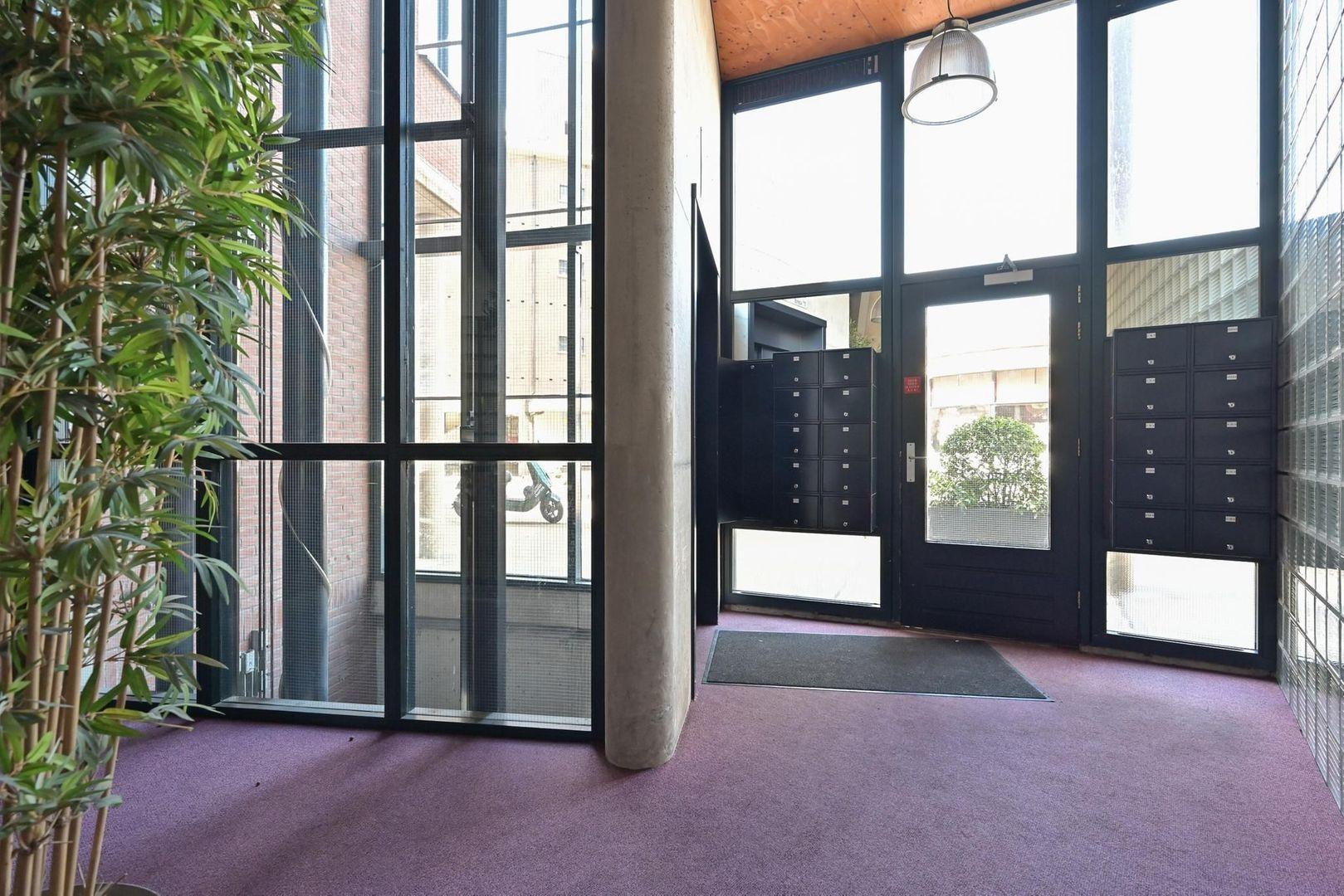 Geest 28 A, Den Haag foto-2 blur