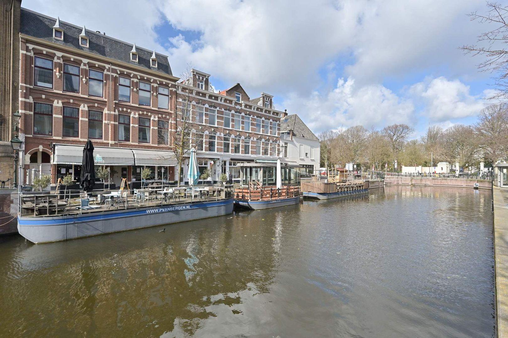 Geest 28 A, Den Haag foto-28 blur