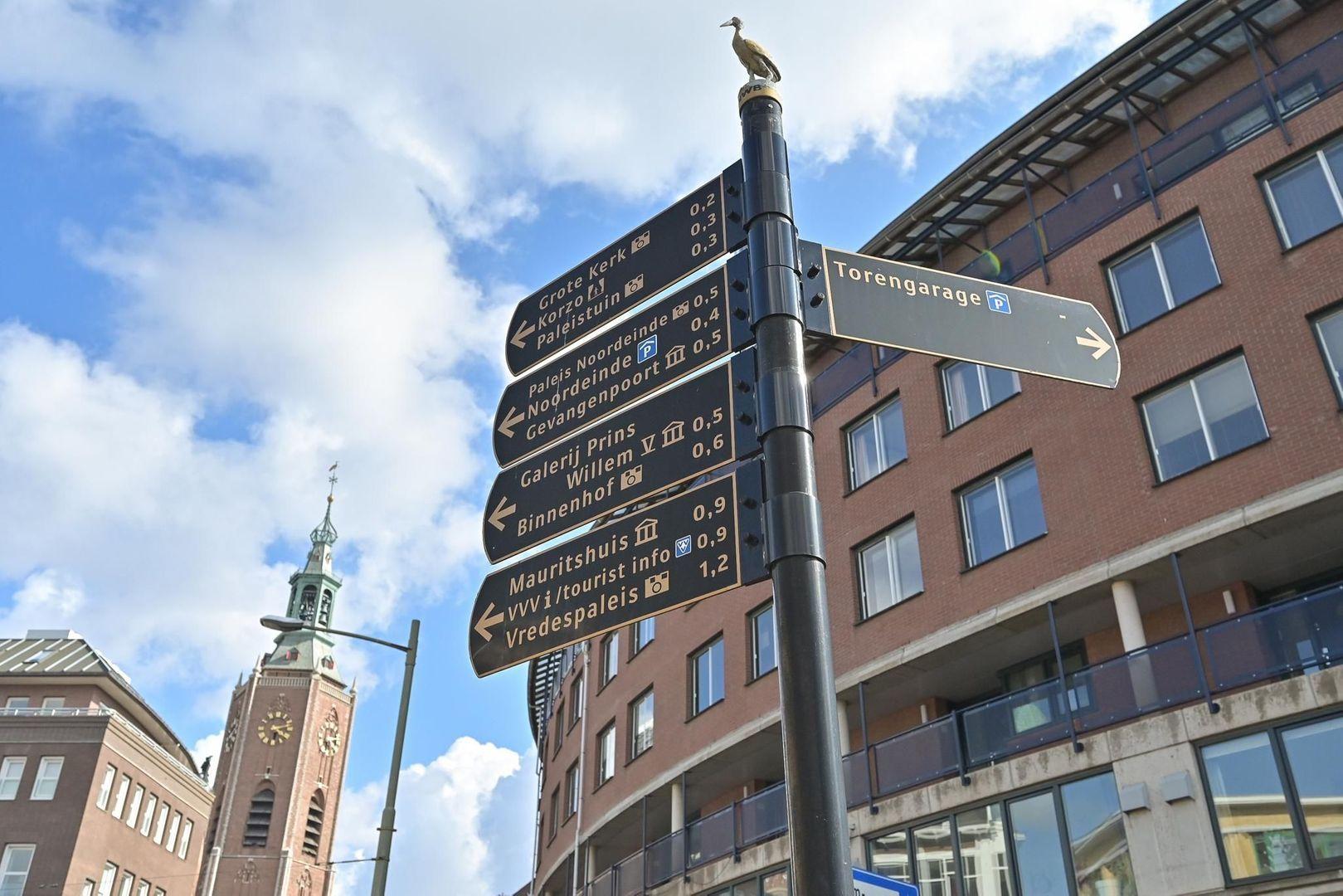 Geest 28 A, Den Haag foto-26 blur