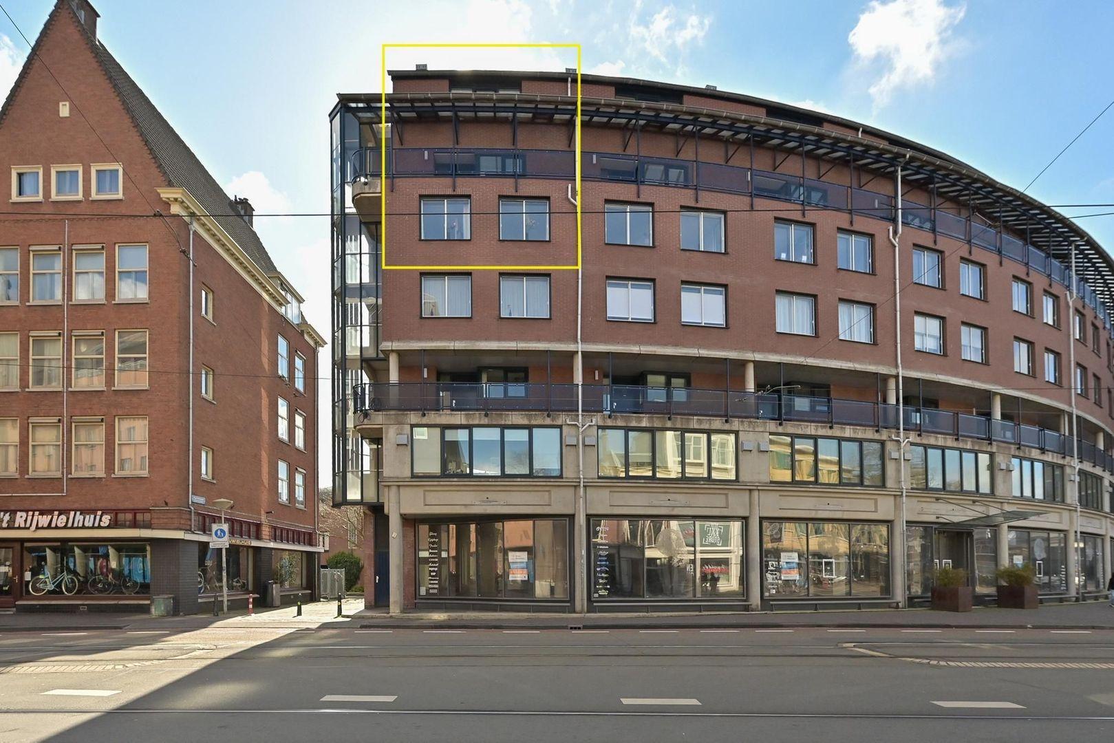 Geest 28 A, Den Haag foto-27 blur