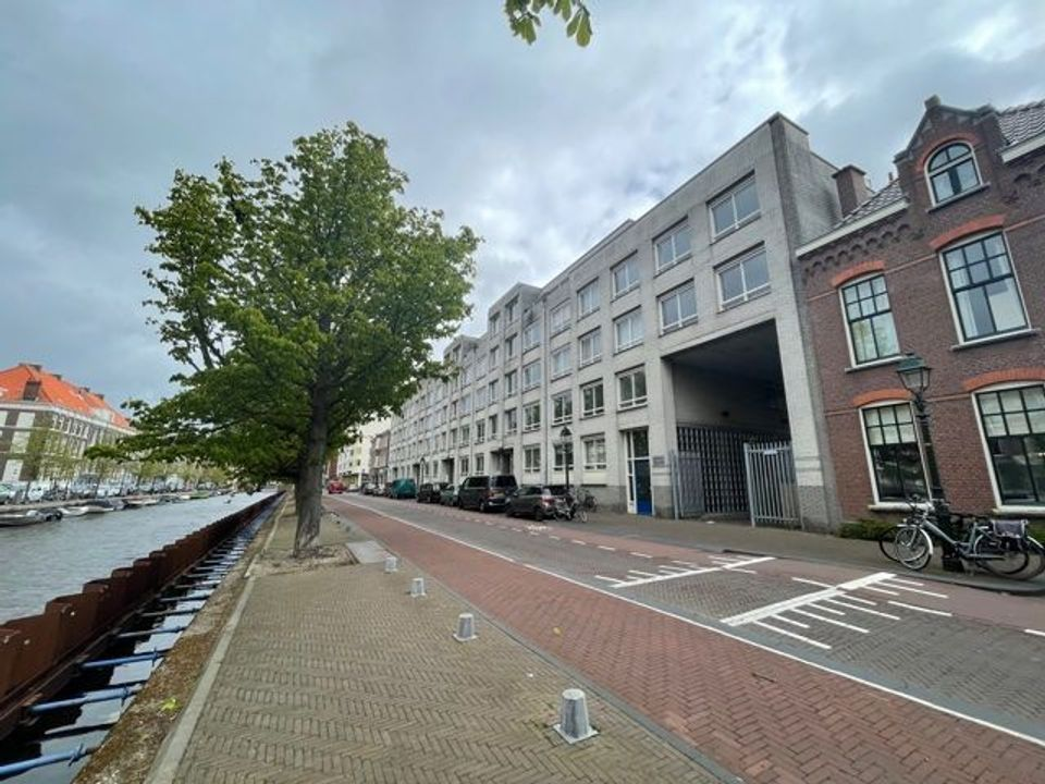 Noordwal 91, Den Haag