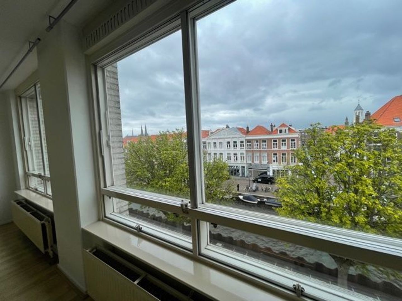 Noordwal 91, Den Haag foto-14 blur