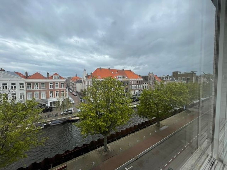 Noordwal 91, Den Haag foto-15 blur