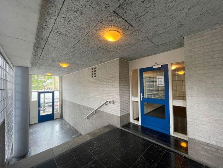 Noordwal 91, Den Haag foto-5 blur