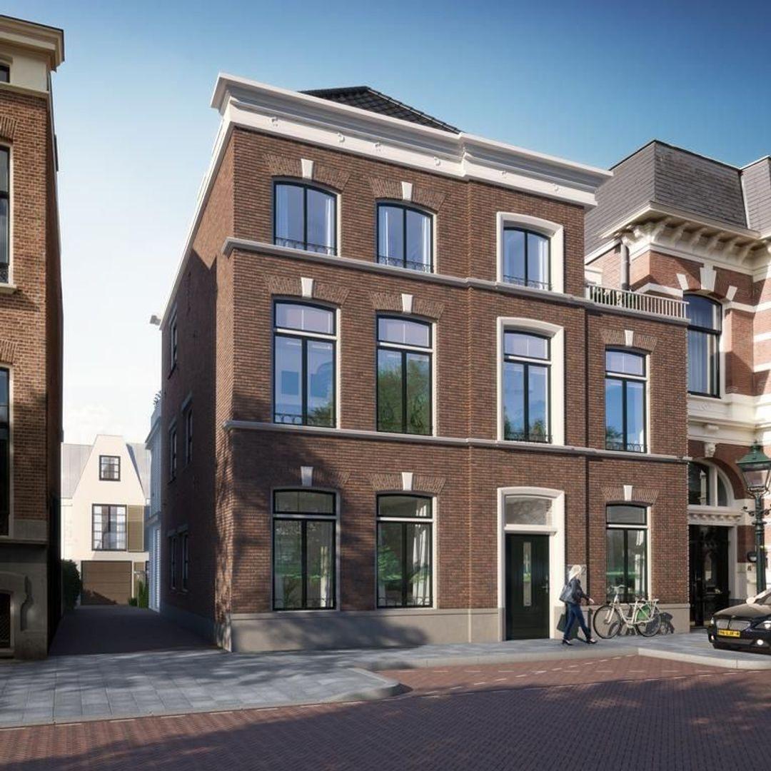 Koninginnegracht 92 L, Den Haag foto-0 blur