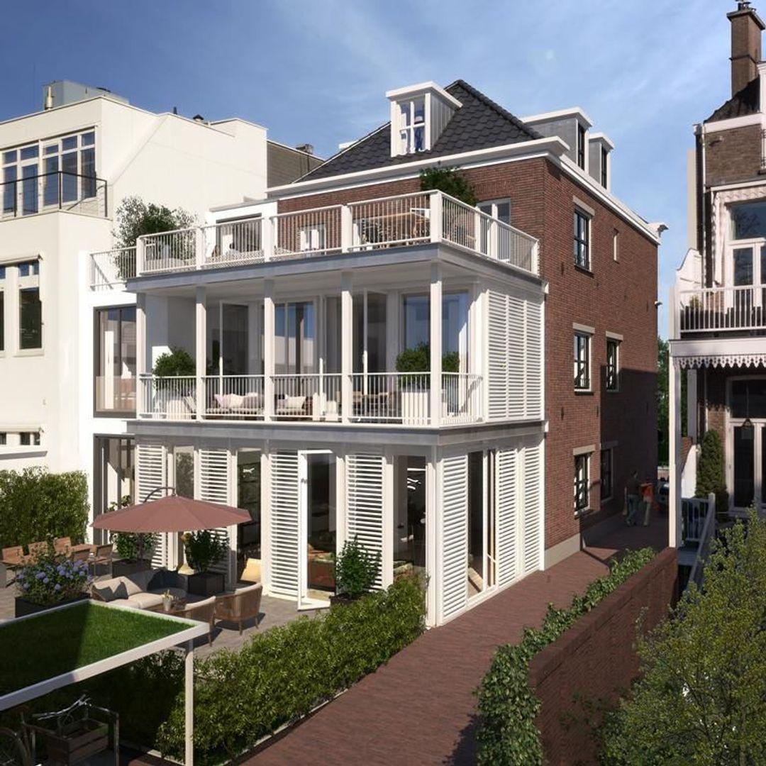 Koninginnegracht 92 L, Den Haag foto-2 blur
