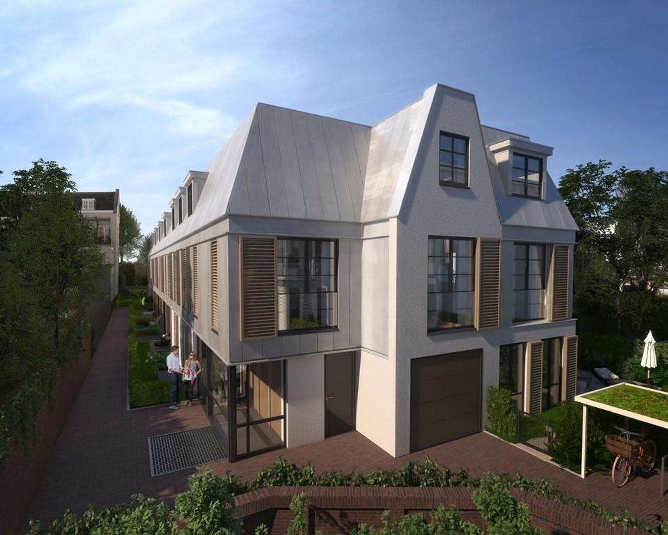 Koninginnegracht 92 H&A, Den Haag foto-1 blur