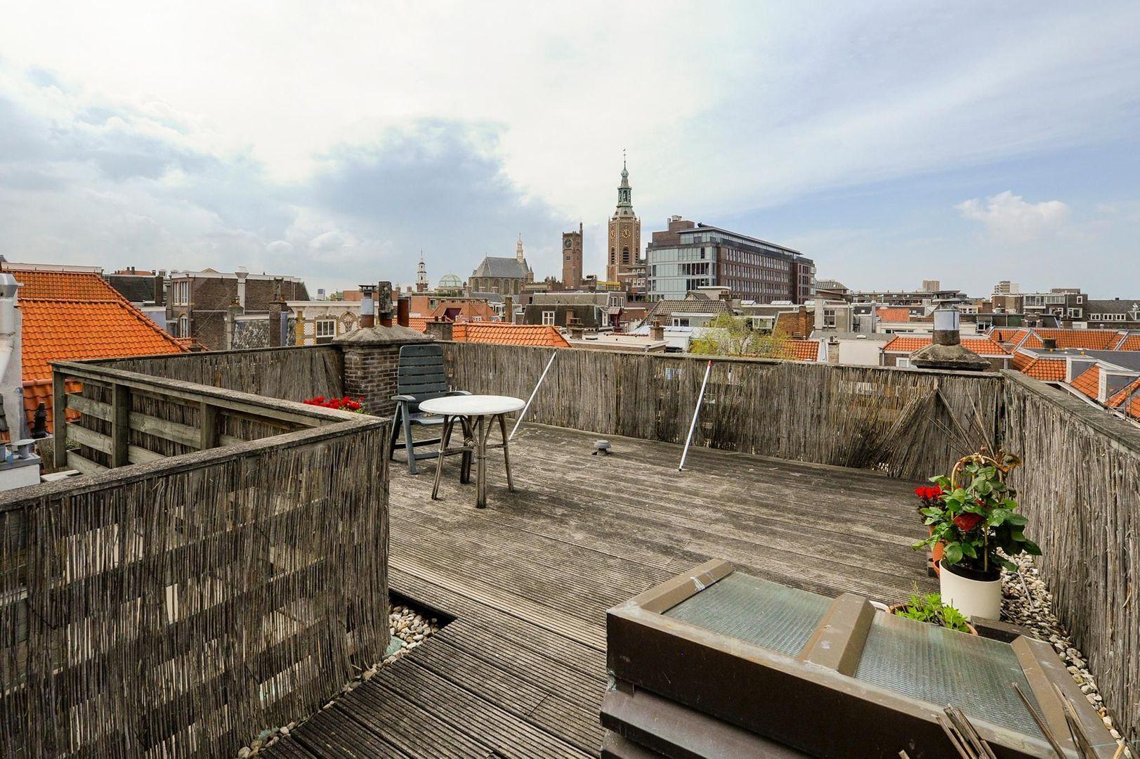Noordeinde 6 c, Den Haag foto-2 blur