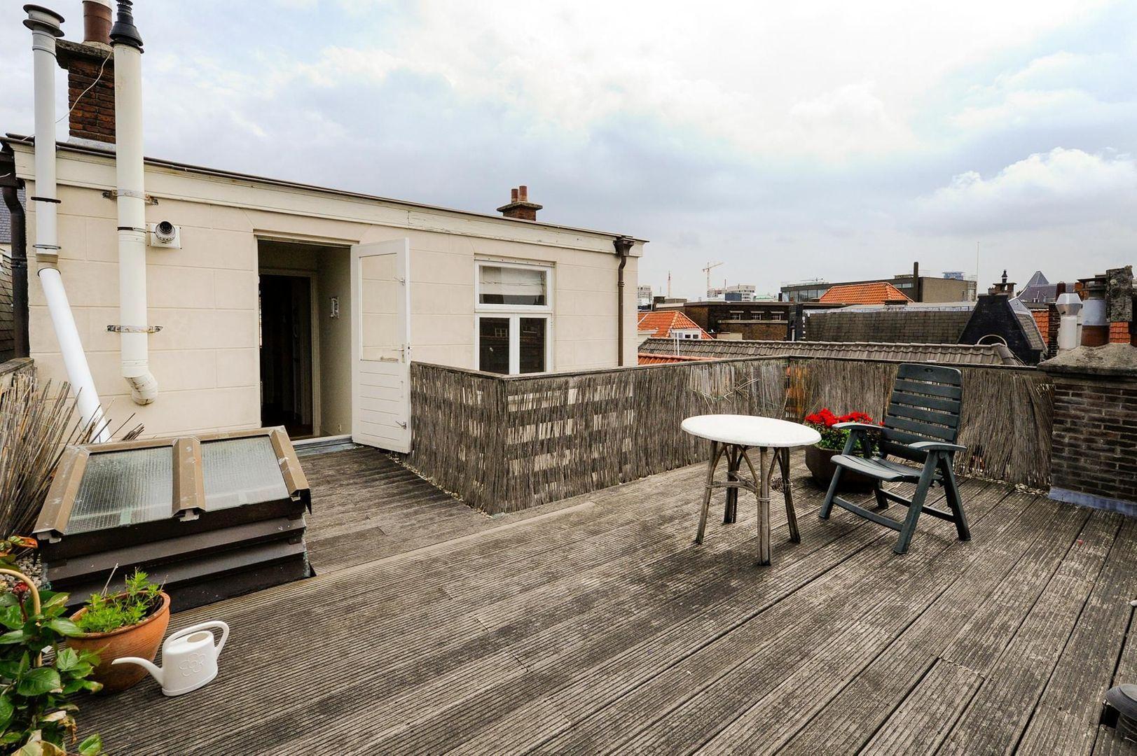Noordeinde 6 c, Den Haag foto-21 blur