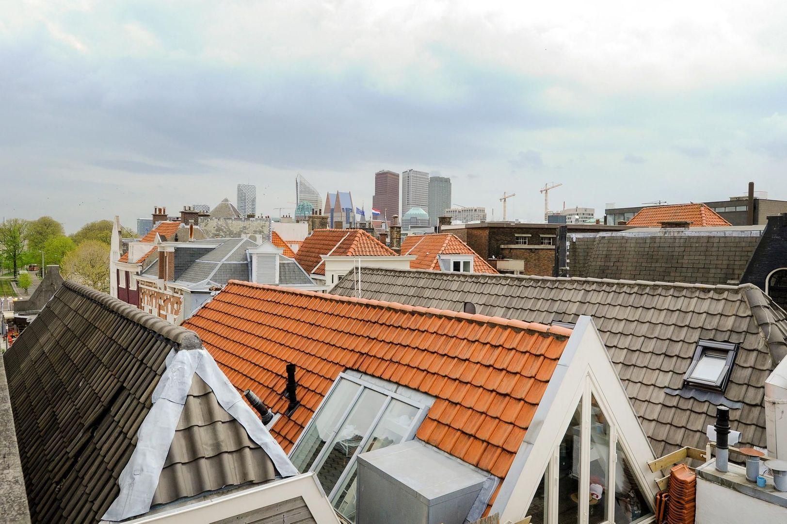 Noordeinde 6 c, Den Haag foto-22 blur
