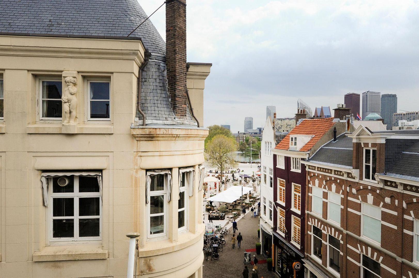 Noordeinde 6 c, Den Haag foto-20 blur